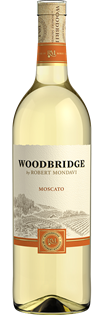Woodbridge By Robert Mondavi Moscato 2015 750ml - Case of 12